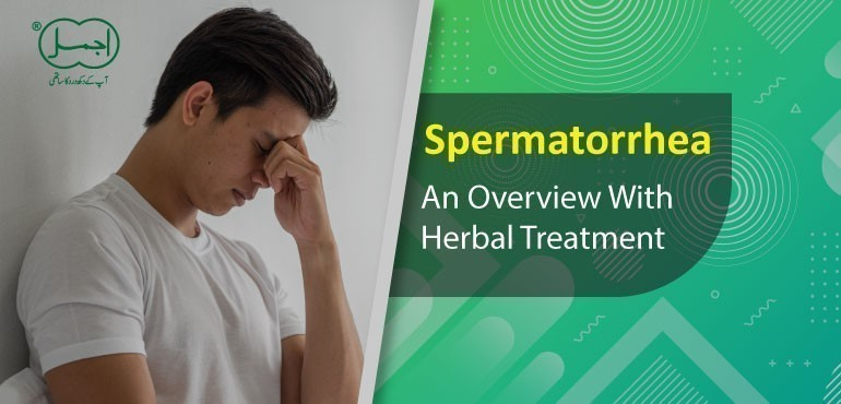Spermatorrhoea – An Overview With Herbal Treatment
