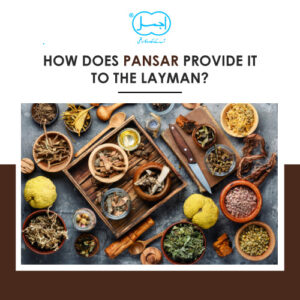 how does pansar provide it to the layman