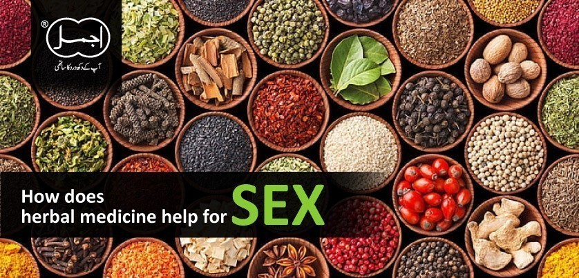 How Does Herbal Medicine Help For Sex | Where To Find The Best Herb Shop In Pakistan?