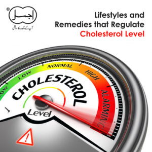 Lifestyles and Remedies that Regulate Cholesterol Level