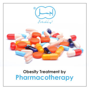 Obesity Treatment by Pharmacotherapy